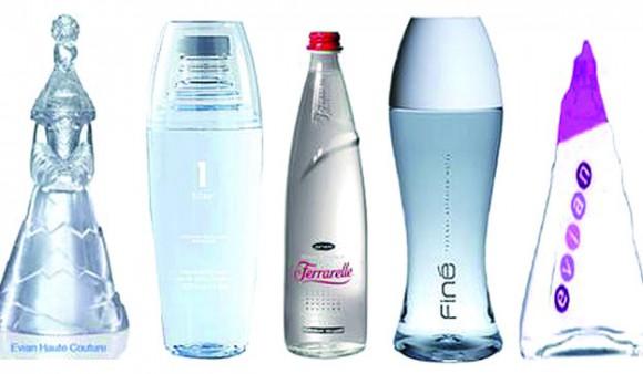 Acqua e marketing  Obiettivo Impresa  Testata della Camera di Commercio di Perugia